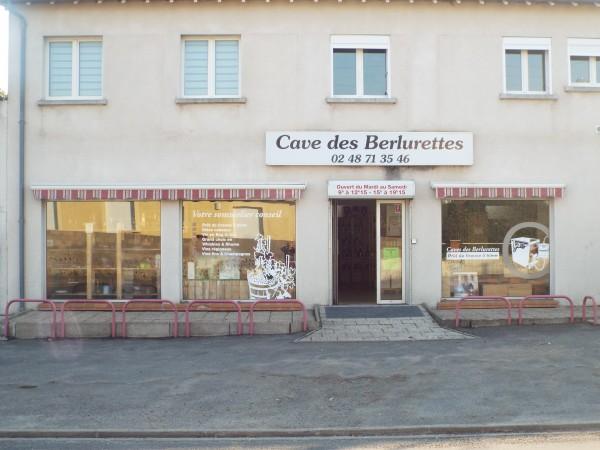 Cave des berlurettes