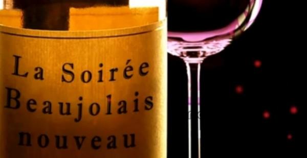 Beaujolais nouveau cave des berlurettes vierzon